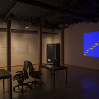 Exhibition smaller