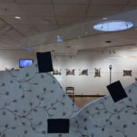 Systems of Pain/Networks of Resilience (Exhibition) (2018)