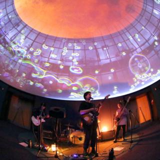 Concert Under the Stars with Frankie & Myrrh (2019)