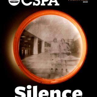 CSPA Q29: Silence (2020)