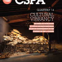 CSPA Q14: Cultural Vibrancy (2016)